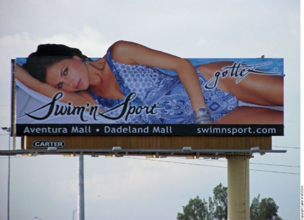 Summer In Miami Featured Advertiser Carter Outdoor Advertising